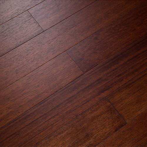 暖色唐木地暖地板