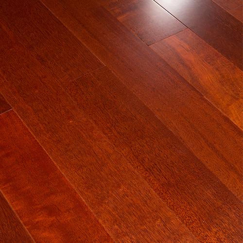 暖色南洋木宝地板