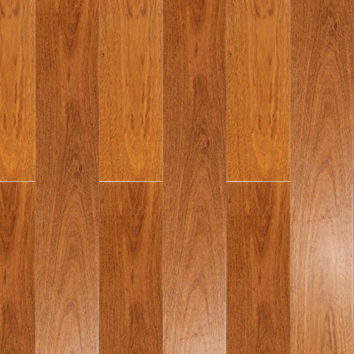 暖色孪叶苏木地板