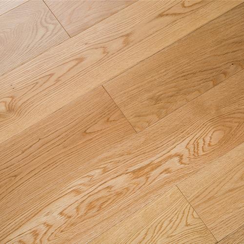 暖色橡木实木地板