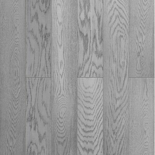 白橡拼花地板